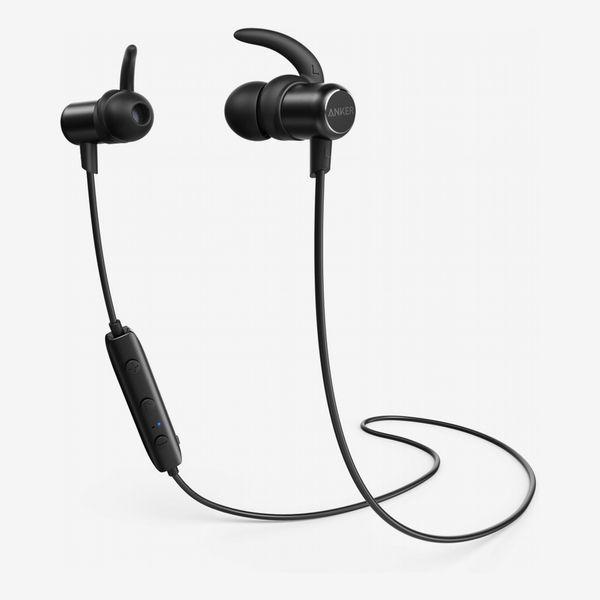 Anker SoundBuds Slim Bluetooth Headphone