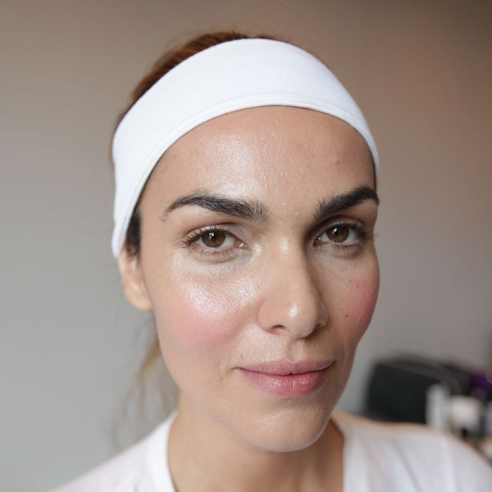 How To Get Shower Radiant Dewy Skin
