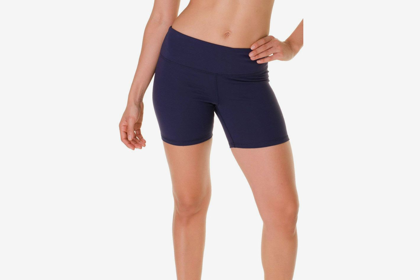 1d920c840b 90 Degree By Reflex Power Flex Yoga Shorts