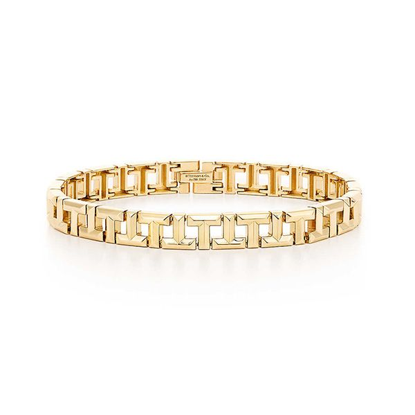 Tiffany T True Narrow Bracelet