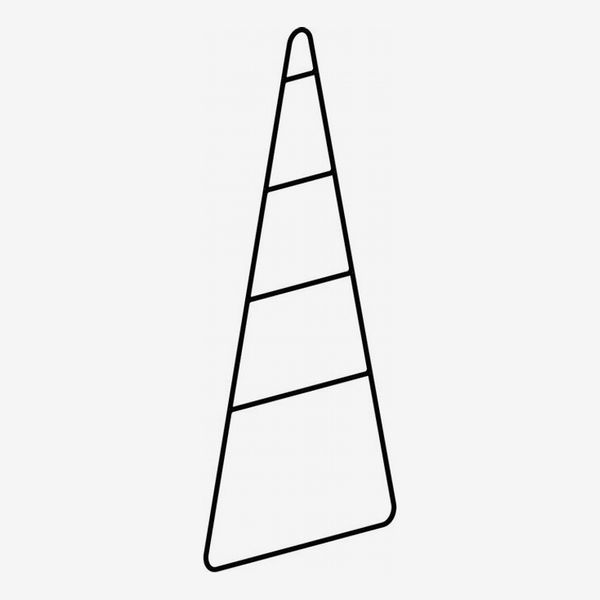 Tronk Design Artie 5-ft Blanket Ladder