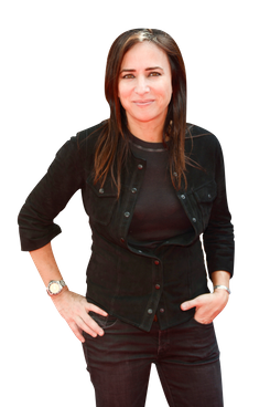 "23 Mar 2014, Burbank, California, USA --- Cast member Pamela Adlon attends the premiere of ""The Pirate Fairy"" in Burbank, California March 22, 2014. REUTERS/Phil McCarten (UNITED STATES - Tags: ENTERTAINMENT) --- Image by ? PHIL McCARTEN/Reuters/Corbis"
