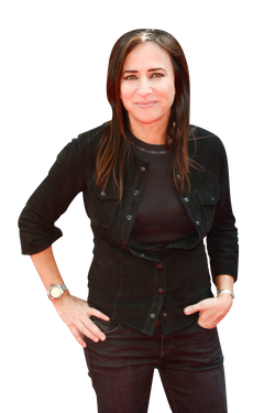 "23 Mar 2014, Burbank, California, USA --- Cast member Pamela Adlon attends the premiere of ""The Pirate Fairy"" in Burbank, California March 22, 2014. REUTERS/Phil McCarten (UNITED STATES - Tags: ENTERTAINMENT) --- Image by © PHIL McCARTEN/Reuters/Corbis"