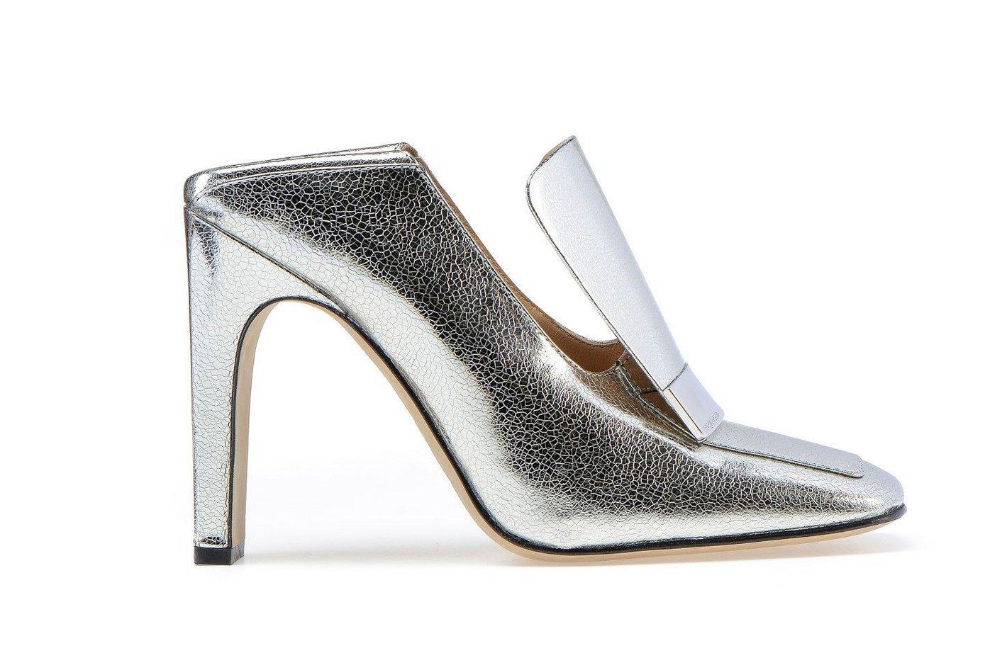 Sergio Rossi sr1 heels