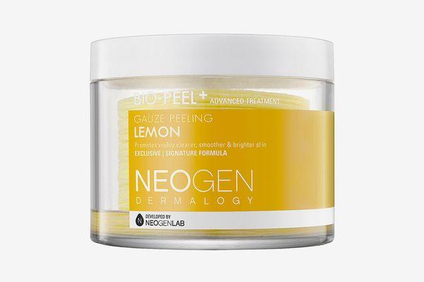 Neogen Lemon Pads