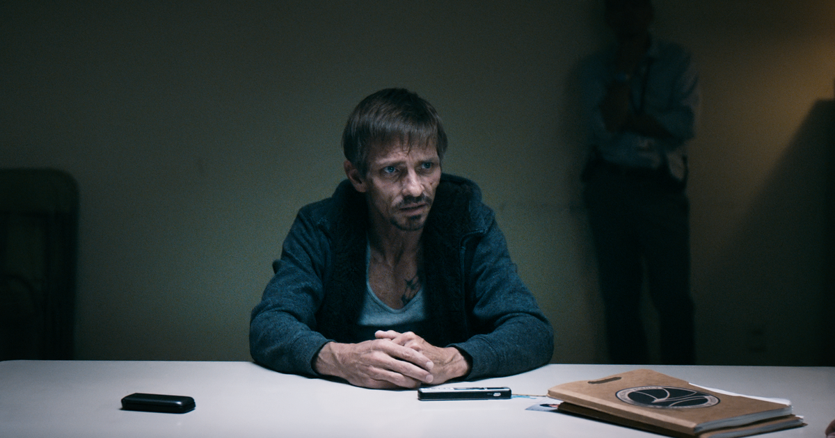 Skinny Pete Cooks Up a Teaser for 'Breaking Bad' Movie