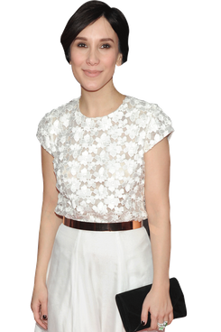 "NEW YORK, NY - MARCH 18:  Actress Sibel Kekilli attends the ""Game Of Thrones"" Season 4 New York premiere at Avery Fisher Hall, Lincoln Center on March 18, 2014 in New York City.  (Photo by Jamie McCarthy/Getty Images)"