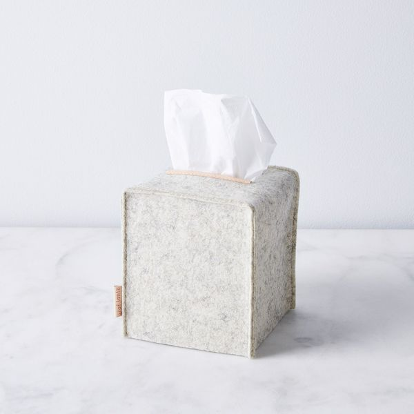 14 Tasteful Tissue Box Covers 2020 The Strategist New York Magazine