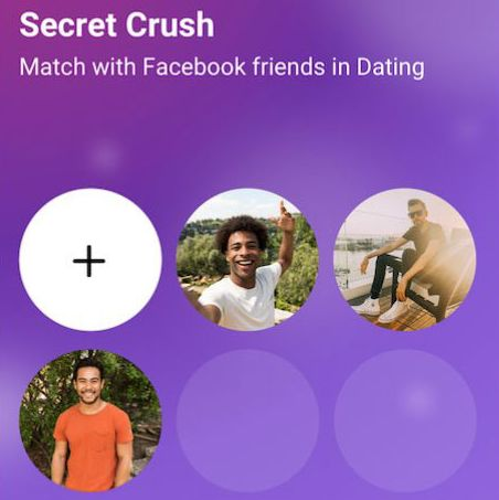 dating facebook friends