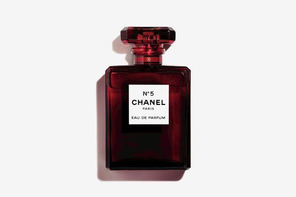 N°5 Eau de Parfum Collector's Edition