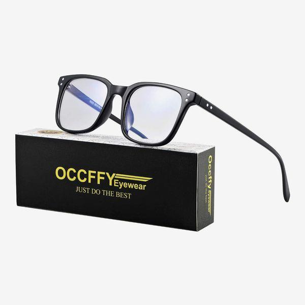 Occffy Blue Light Filter Computer Glasses