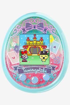 Tamagotchi On - WonderGarden