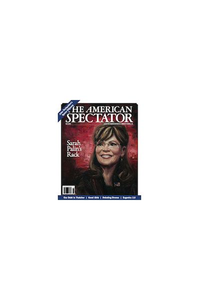 Kindle Vs Sony Reader: The American Spectator Is Flaccid -- The Cut