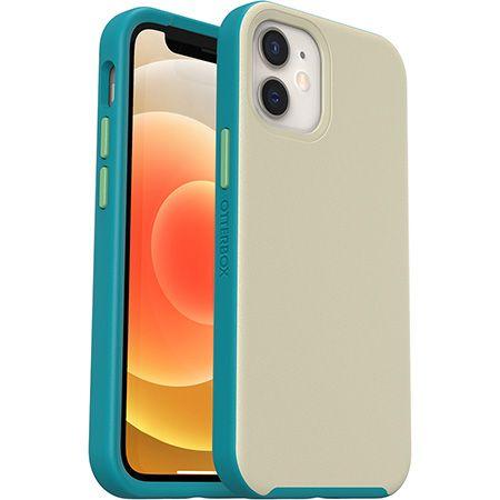 iPhone 12 Mini Aneu Series Case With MagSafe