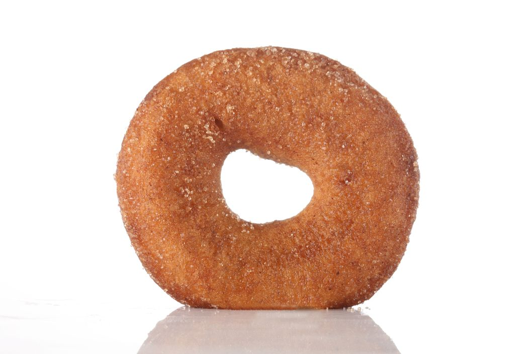 10 Excellent Places to Get Apple-Cider Doughnuts in NYC, Without the ...