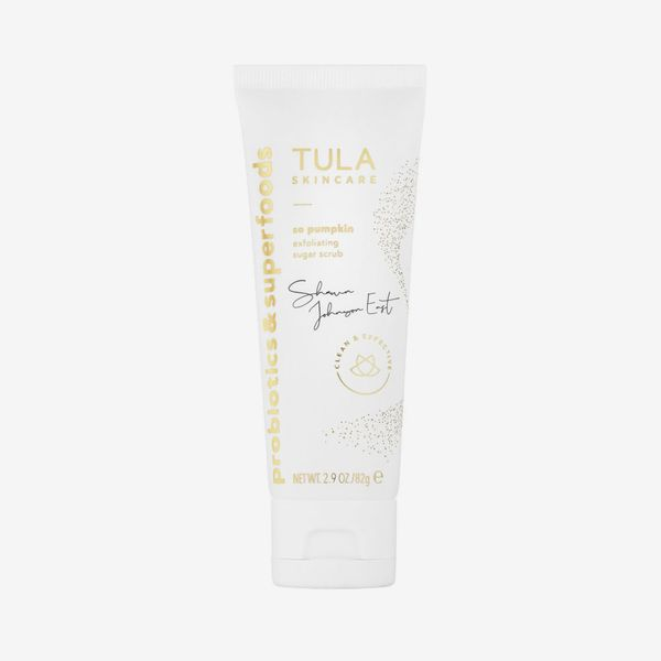 TULA So Pumpkin Exfoliating Sugar Scrub