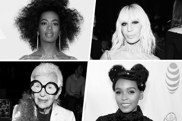 25 Famous Women on Style As Identity