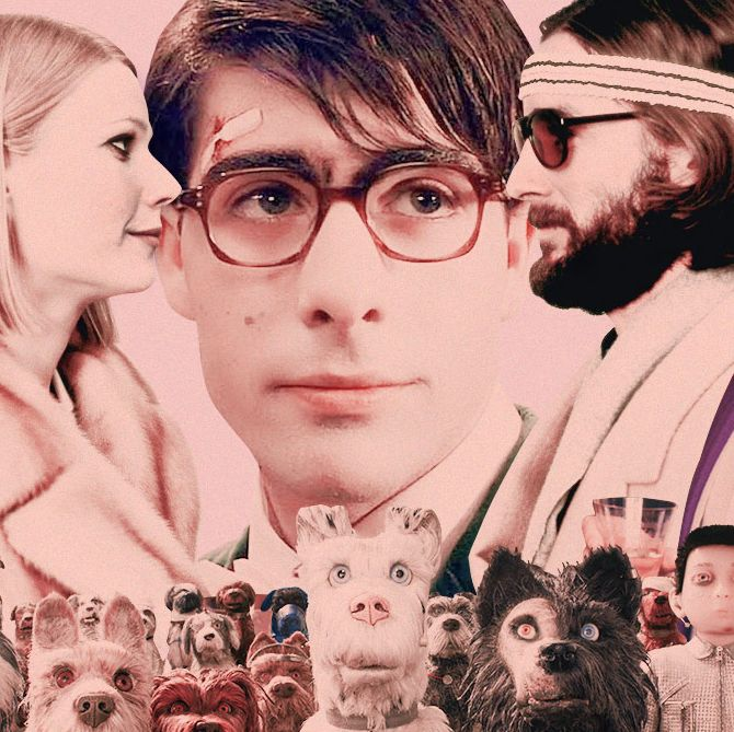 Best Wes Anderson Films Ranked From Worst To Best