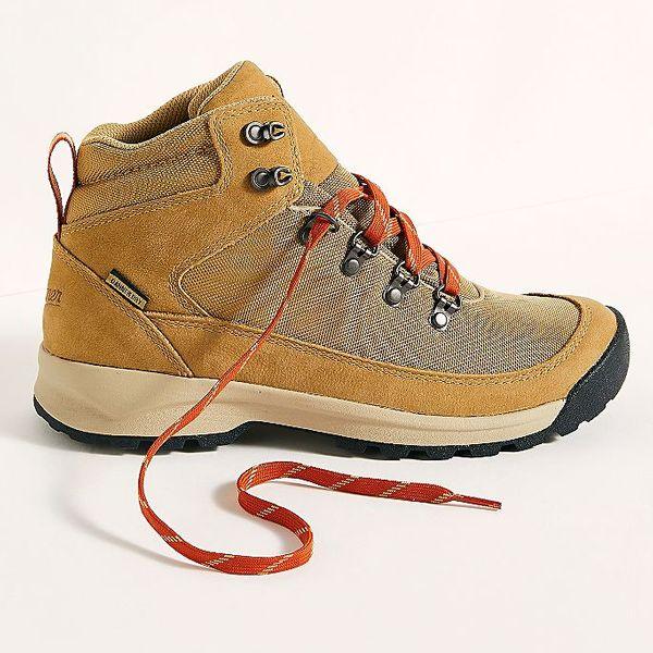 Free People Danner Adrika Hiker Boots