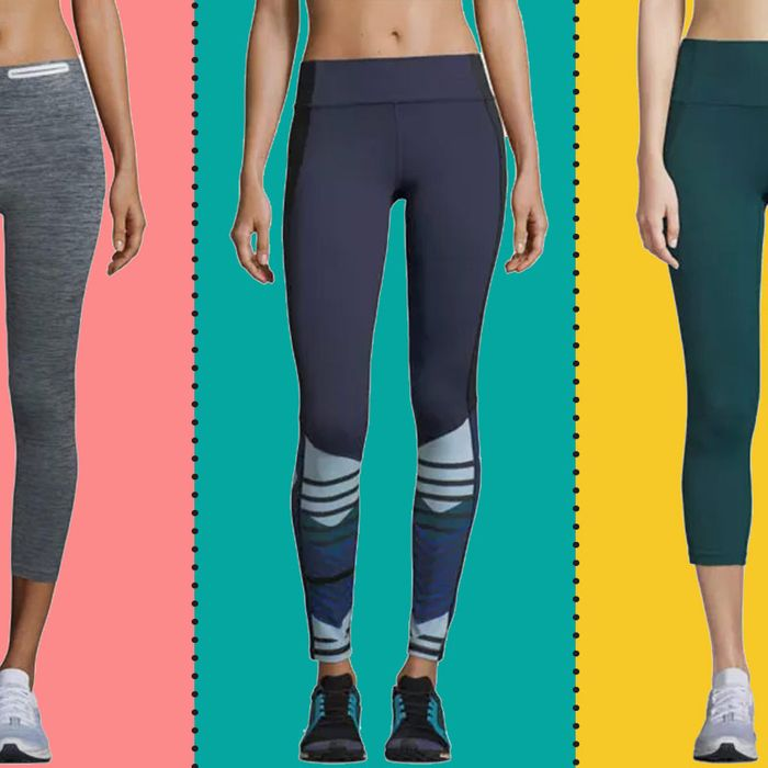 503caed75b Remember when the internet drove itself into a full-on tizzy after the New  York Times argued that yoga pants were bad for women? Well, own your yoga  pants, ...