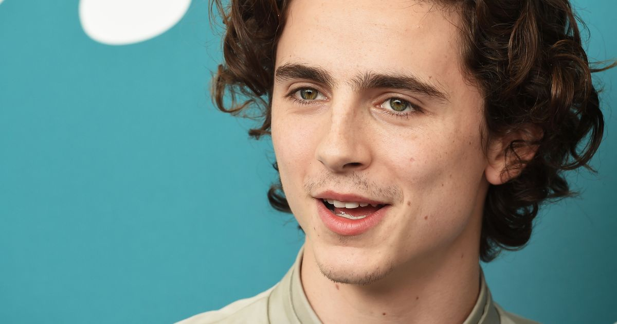 How Many Marshmallows Fit in Timothée Chalamet's Mouth?