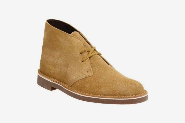 Clarks Men's Bushacre Boots