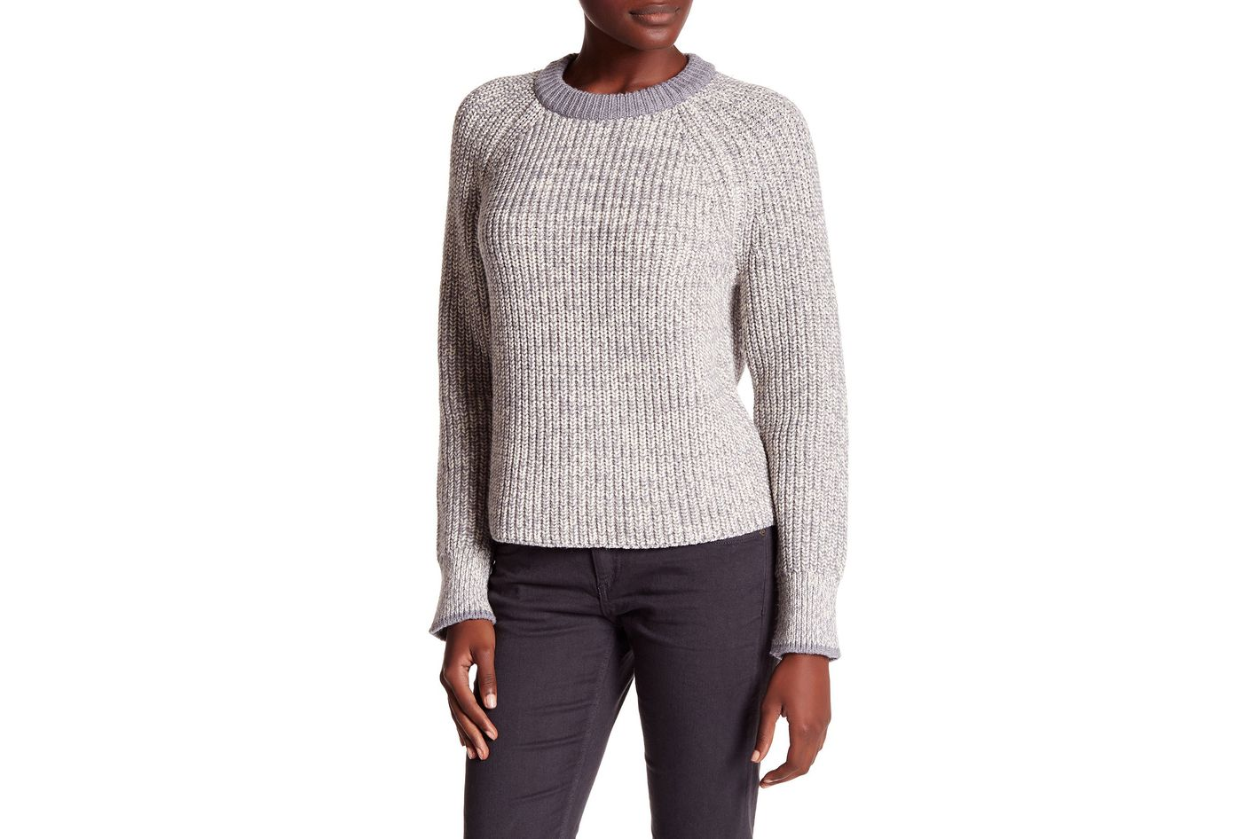 Rag & Bone Karen Crew Sweater