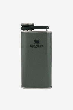 Stanley Classic Flask 8-Ounce With Never-Lose Cap