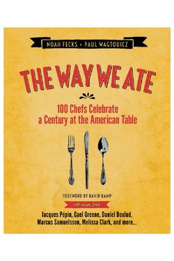Here's the Full, Fantastic Contributor List for The Way We Ate