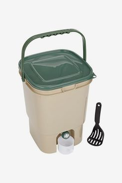 Bokashi Compost Bin Kit (23L)