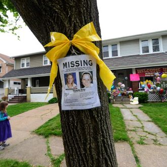 Neighbors Say Cleveland Police Ignored Calls About Kidnap
