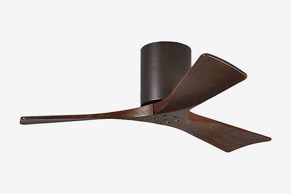 Irene 3-Blade Hugger Ceiling Fan