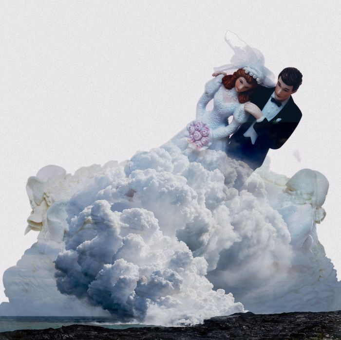 7 Stories Of Total Wedding Disasters