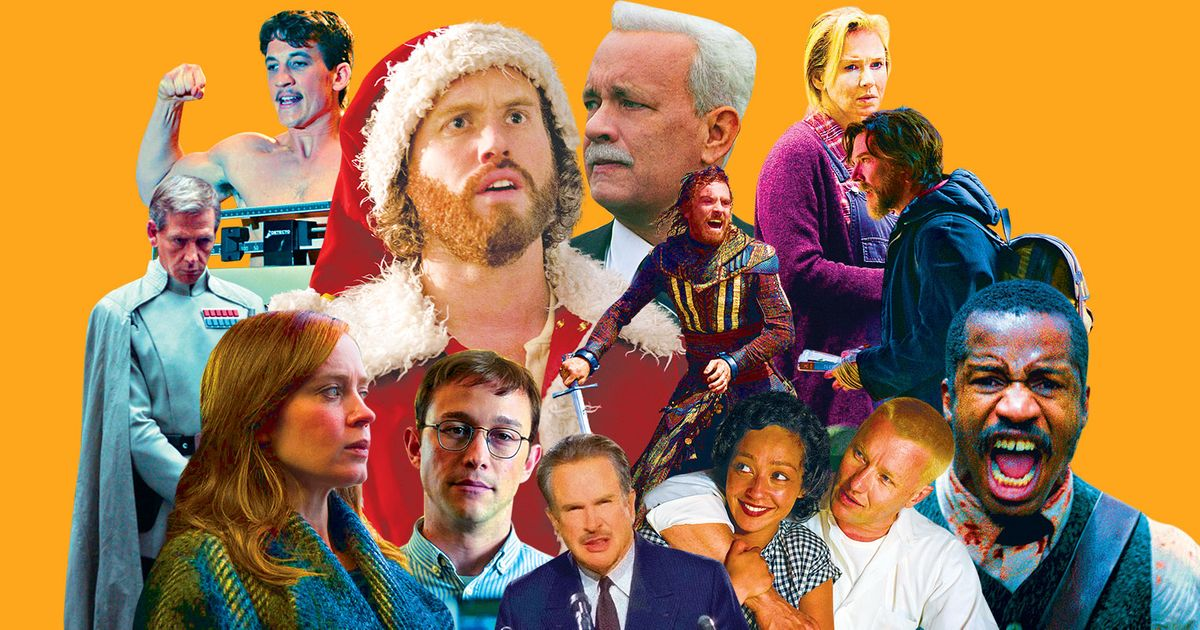 55 Movies to Watch This Fall