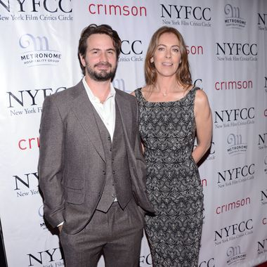Screenwriter Mark Boal and Filmmaker Kathryn Bigelow attend the 2012 New York Film Critics Circle Awards at Crimson on January 7, 2013 in New York City.