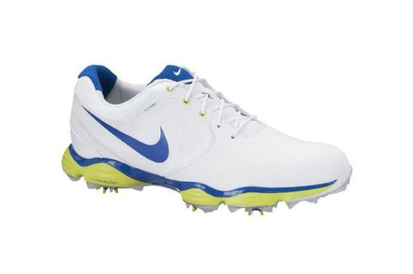 Nike New Nike Lunar Control II Mens Golf Shoes