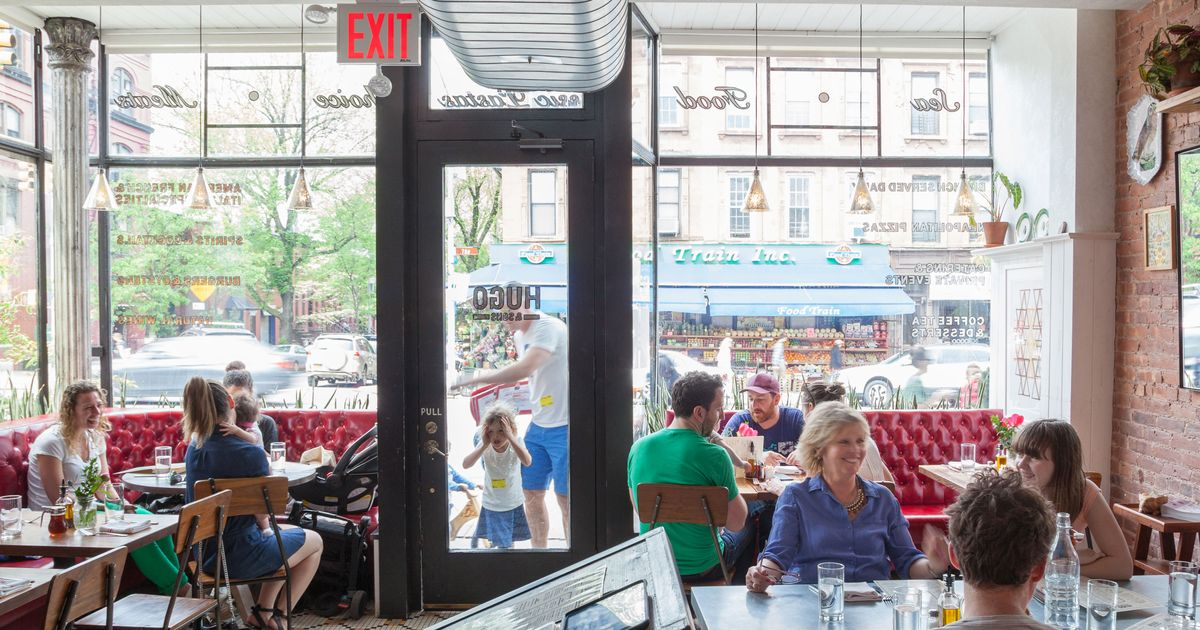 Italian Restaurants In Brooklyn Park Slope