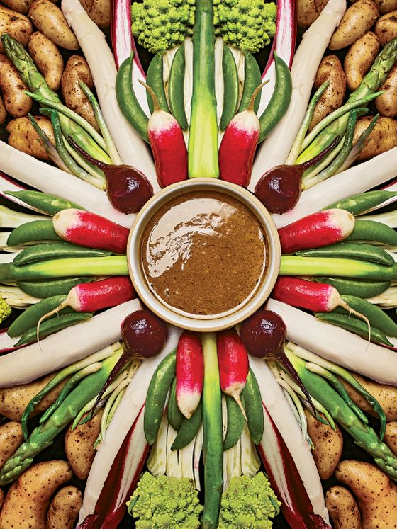 Bagna Cauda Is a Vegetable's (and Chef's) Best Friend