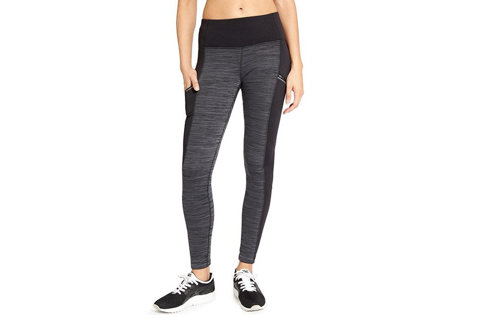 Athleta Polartec Powerlift tights