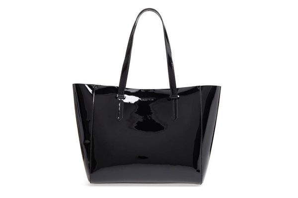 KENDALL + KYLIE Izzy Faux Leather Tote