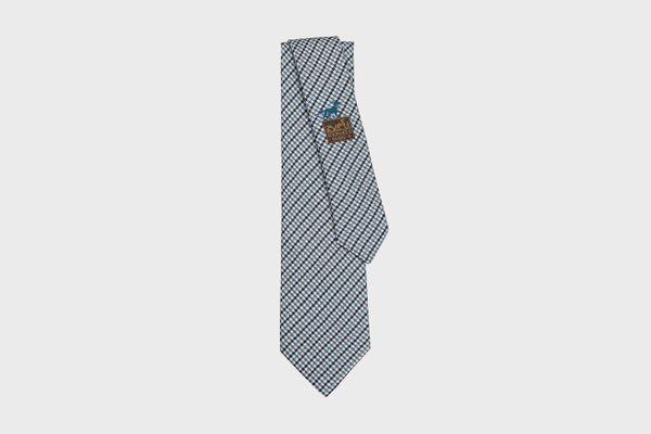 Nom d'un Chien ! Tie