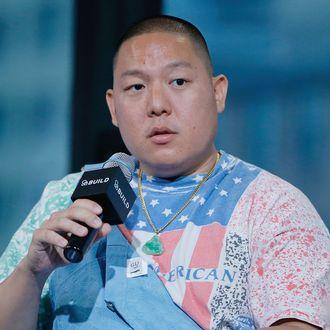 AOL Build Speaker Series - Eddie Huang,
