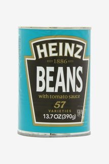 Heinz Beans in Tomato Sauce, Pack of 12
