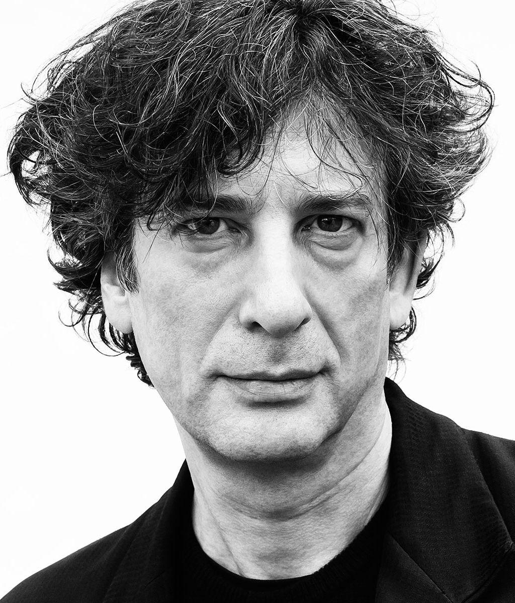Neil Gaiman: 'American Gods' Is Frighteningly Relevant