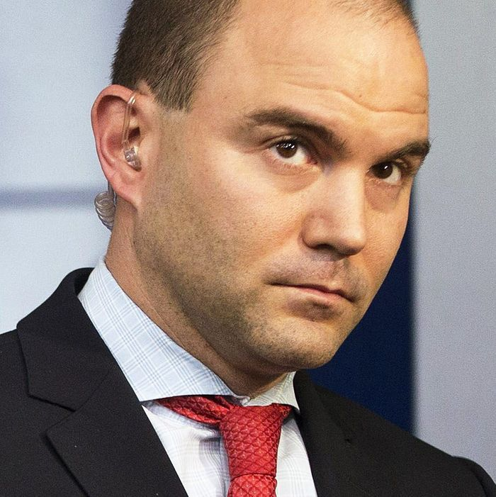 A Decade at Obama s Side  An Interview With Ben Rhodes 433a7c81d