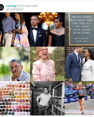2017 Best Nine Instagram >> 2017 Best Nine Instagram Generator How To Use