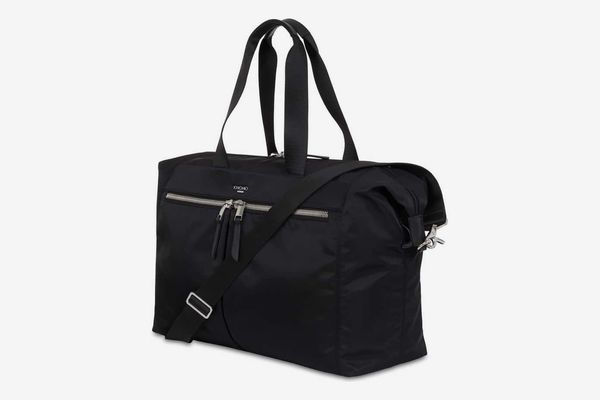 Knomo London Mayfair Capsule Stratton Duffle Bag