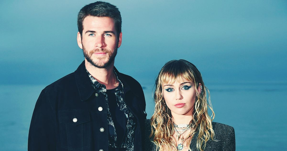 Miley Cyrus and Liam Hemsworth's Breakup Sure Got Ugly Fast