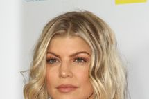 Fergie in attendance; The Black Eyed Peas Celebrate Apl.De.Ap's Birthday held at the Conga Room L.A. Live in Los Angeles, California on December 13th, 2011.  ? RD / Orchon / Retna Digital