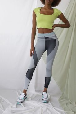 Nike Sculpt Icon Clash Legging